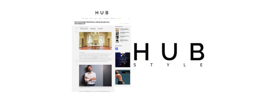 articolo HUB Style Nice Footwear 12.01.21