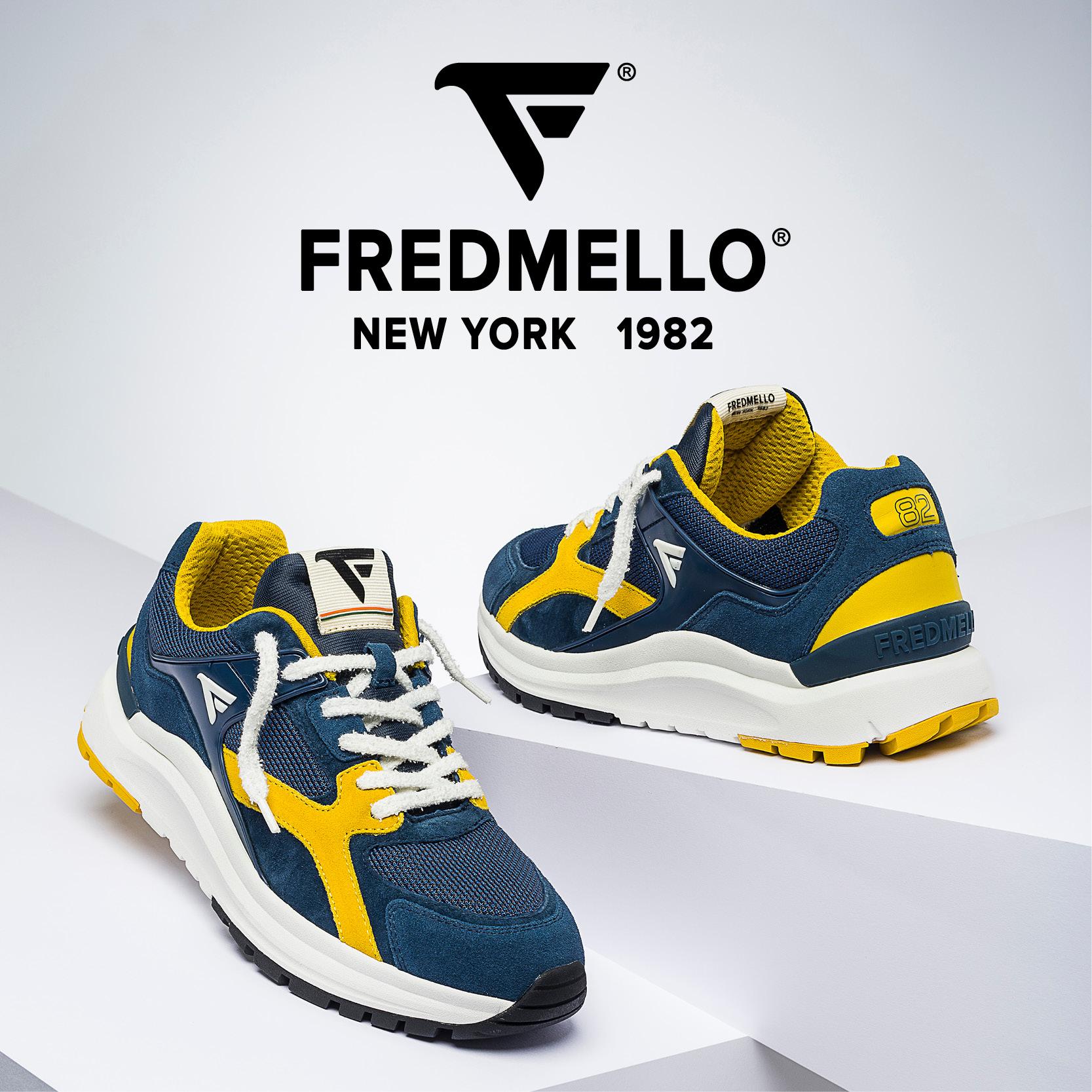 Brand Fred Mello Nice Footwear