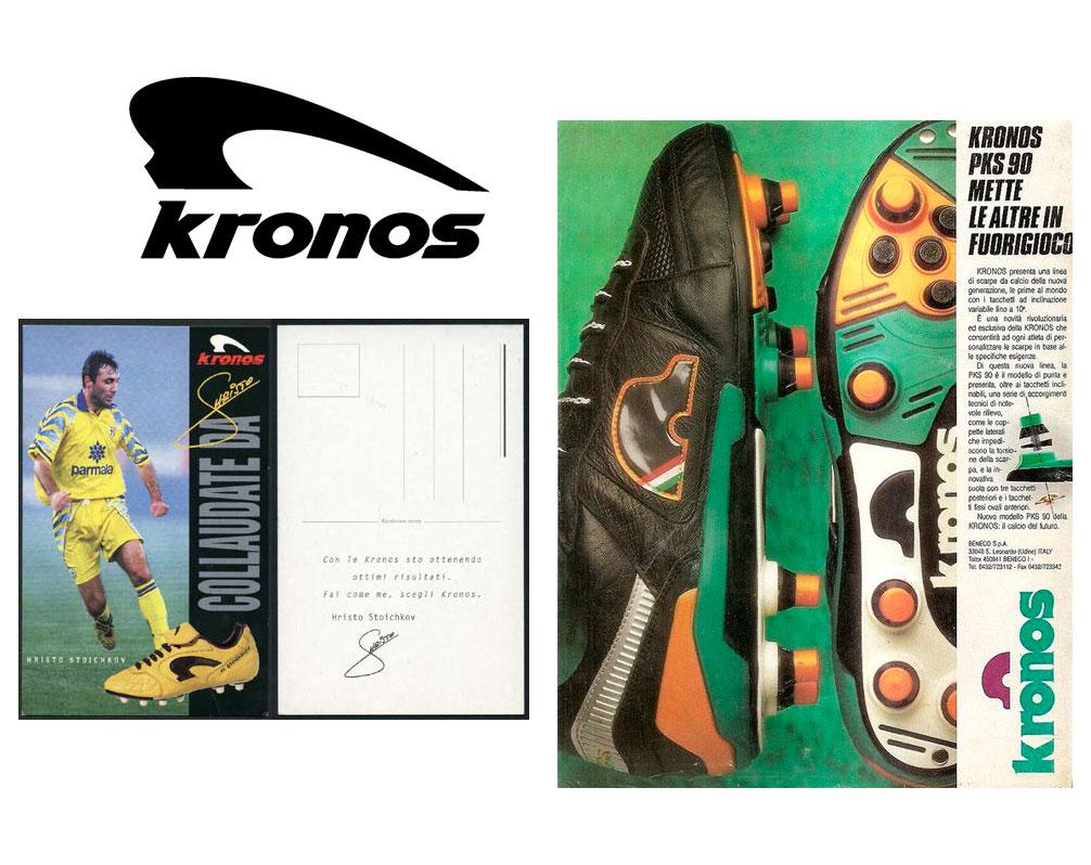 Kronos – Nice Footwear